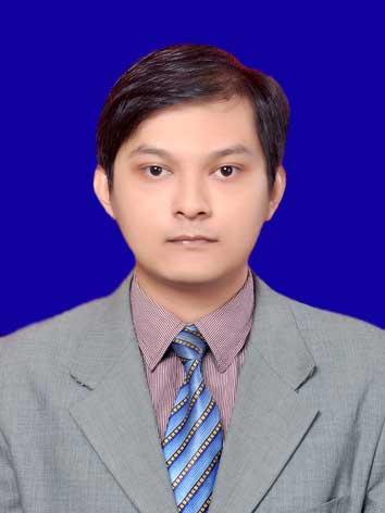 Aldy Putra Aldya, S.T., M.T.